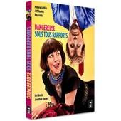 Dangereuse Sous Tous Rapports - Blu-Ray de Jonathan Demme