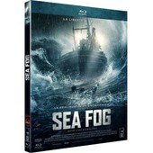 Sea Fog - Blu-Ray de Shim Sung-Bo