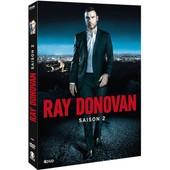 Ray Donovan - Saison 2 de Tucker Gates