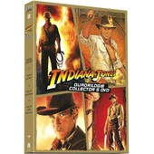 Indiana Jones - La Quadrilogie de Steven Spielberg