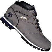 Boots - Chaussures Montantes - Homme - Timberland - Splitrock 2 Hiker Cuir - Gris