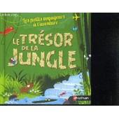 Le Tr�sor De La Jungle de Vincent Ramarques
