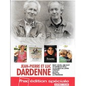 Jean-Pierre Et Luc Dardenne : Deux Jours, Une Nuit + Le Gamin Au V�lo + Le Silence De Lorna + L'enfant + Le Fils + Rosetta + La Promesse - Pack de Luc Dardenne