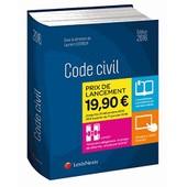 Code Civil 2016 de Collectif