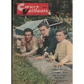 Coeurs Vaillants Hebdomadaire Gilbert B�caud N23 De 1961 de coeurs vaillants
