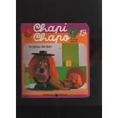 Chapi Chapo N 19 T�l�vision Fran�aise Dargaud de chapi