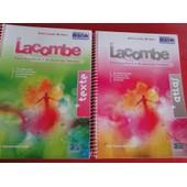 Le Lacombe - Pr�cis D'anatomie Et De Physiologie Humaines, Pack 2 Volumes de Michel Lacombe