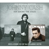Out Among The Stars/The Classics - Johnny Cash