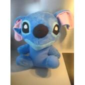 Grande Peluche Doudou Monstre Stitch De Stitch Et Lilo Disney 50 Cm