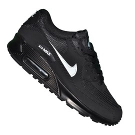 Nike - Basket - Homme - Air Max 90 Essential 20 - Black White Noir Blanc