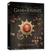 Game Of Thrones (Le Tr�ne De Fer) - Saison 2 - �dition Collector Bo�tier Steelbook + Magnet - Blu-Ray de Alan Taylor