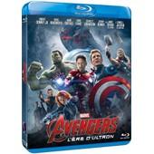 Avengers : L'�re D'ultron - Blu-Ray de Joss Whedon