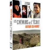 Les Chemins De L'�cole Autour Du Monde de Emmanuel Guionet