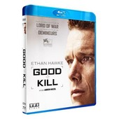 Good Kill - Blu-Ray de Andrew Niccol