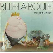 Billie-La-Boule de h�l�ne mandon