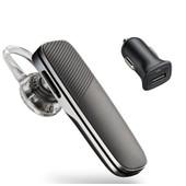 Plantronics Explorer 500 Bluetooth Oreillette Headset Noir Pour Iphone 6 Samsung Galaxy S6