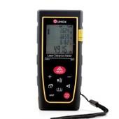 Qumox 100m/328ft - T�l�m�tre Num�rique Laser Mesure M�tre Testeur Distance Zone Volume