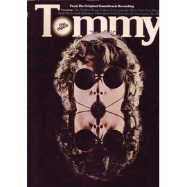 Tommy the movie from the original soundtrack recording