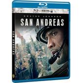 San Andreas - Blu-Ray+ Copie Digitale de Brad Peyton