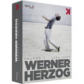 Werner Herzog - Vol. 3 : 1984-1999 - �dition Limit�e de Werner Herzog