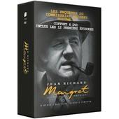 Les Enqu�tes Du Commissaire Maigret - Vol. 1 de Claude Barma