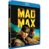 Mad Max : Fury Road - Combo Blu-Ray+ Dvd + Copie Digitale de George Miller