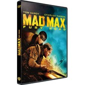 Mad Max : Fury Road - Dvd + Copie Digitale de George Miller
