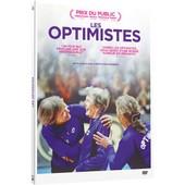 Les Optimistes de Gunhild Westhagen Magnor