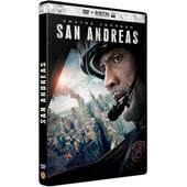 San Andreas - Dvd + Copie Digitale de Brad Peyton