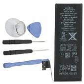 Batterie Originale Apple + Kit Outillage De Remplacement - Iphone 5