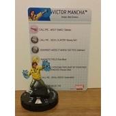 Heroclix Victor Mancha 013
