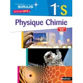 Physique Chimie 1re S de Nicola Coppens