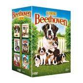 Le Coffret Beethoven - Pack de Brian Levant