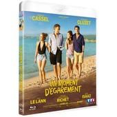 Un Moment D'�garement - Blu-Ray de Jean-Fran�ois Richet