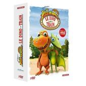 Dino Train - Coffret - Volumes 1 � 3 - Pack
