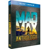 Mad Max Anthologie - Blu-Ray+ Copie Digitale de George Miller