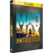Mad Max Anthologie - Dvd + Copie Digitale de George Miller