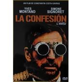 La Confesion (L'aveu) - Edicion Coleccionista de Costa-Gavras