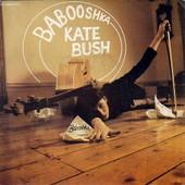 Babooshka - Kate Bush