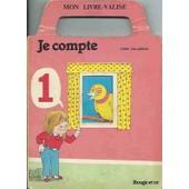 Mon Livre-Valise - Je Compte / Tony Tallarico