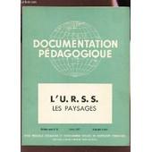 L'u.R.S.S. - Les Paysages / 8e Ann�e - N�70 - Fevrier 1957 de COLLECTIF