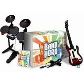 Superpack Band Hero Ps3