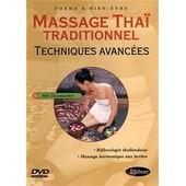 Massage Tha� Traditionnel Techniques Avanc�es - Autre