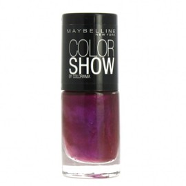 Gemey Maybelline Vernis � Ongles Colorama - 354 Berry Fusion