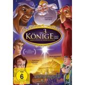 Die 3 K�nige Und Ihre Abenteuer Im Morgenland de Film