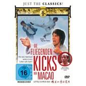 Die Fliegenden Kicks Von Macao de See-Yuen,Ng