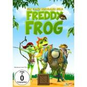 Freddy Frog - Ein Ganz Normaler Held de Dallas,Cameron/Thorne,Bella/Schneider,Rob