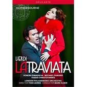 La Traviata de Gimadieva/Fabiano/Elder/London Po/+