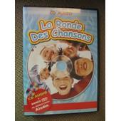 La Ronde Des Chansons + Bonus Dvd Aladin - Collectif