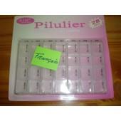 Pilulier / Boites � M�dicaments & Pilules - 7 Jours